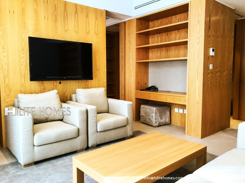 Brand new 1 Bedroom apartment for rent in Saba Salem