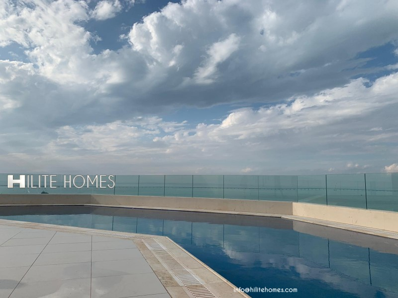 Luxury new 2 bedroom apartment for rent in Sharq