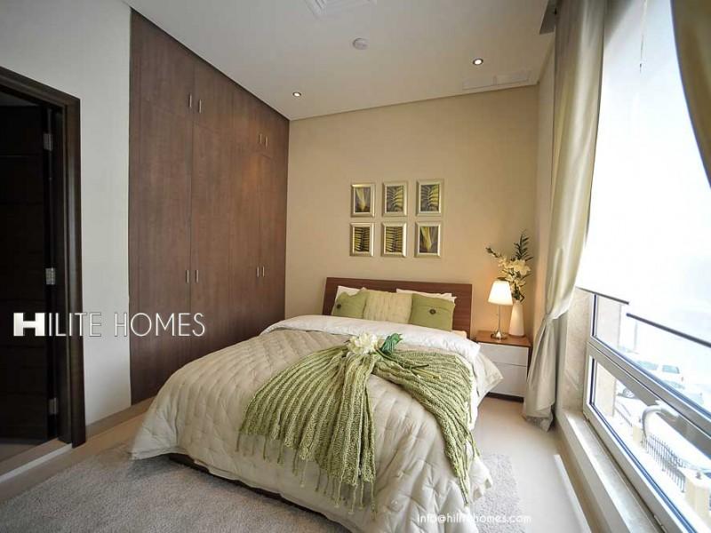 Three bedroom apartment near Shaab park