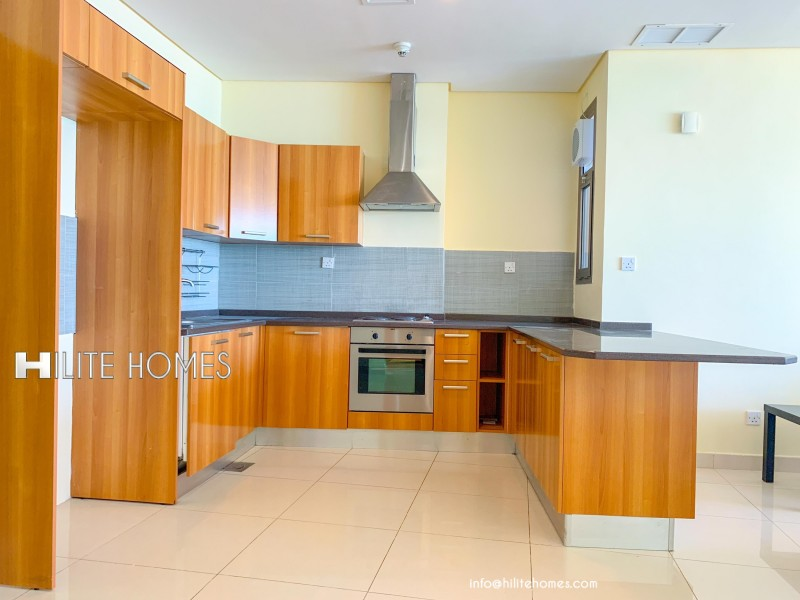 Two bedroom furnished apartment Fintas Close to Beach
