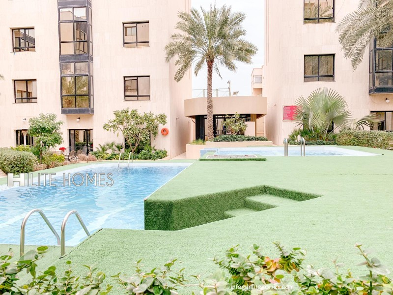 Beautiful four bedroom apartment for rent in Jabriya