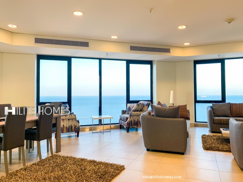 Beautiful 3 Bedroom Apartment for Rent in Bneid Al Qar