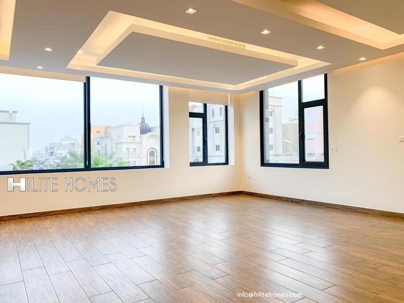 Four Bedroom Duplex For Rent in Massayel