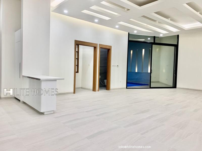 Duplex boutique Villa for rent in Jabriya