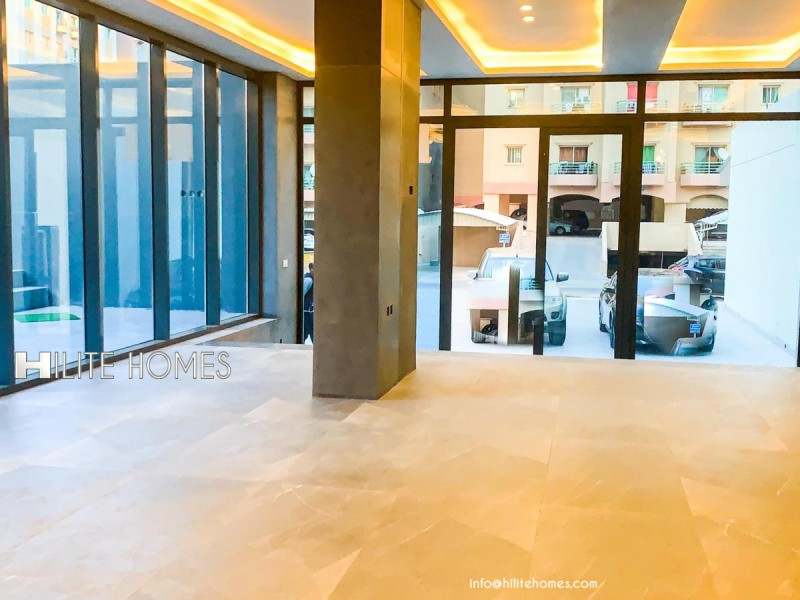 Beautiful 2bedroom Apartment in Salmiya