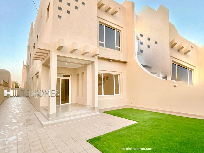 Villa for rent in Fintas , rent 1350 Hurry up now !