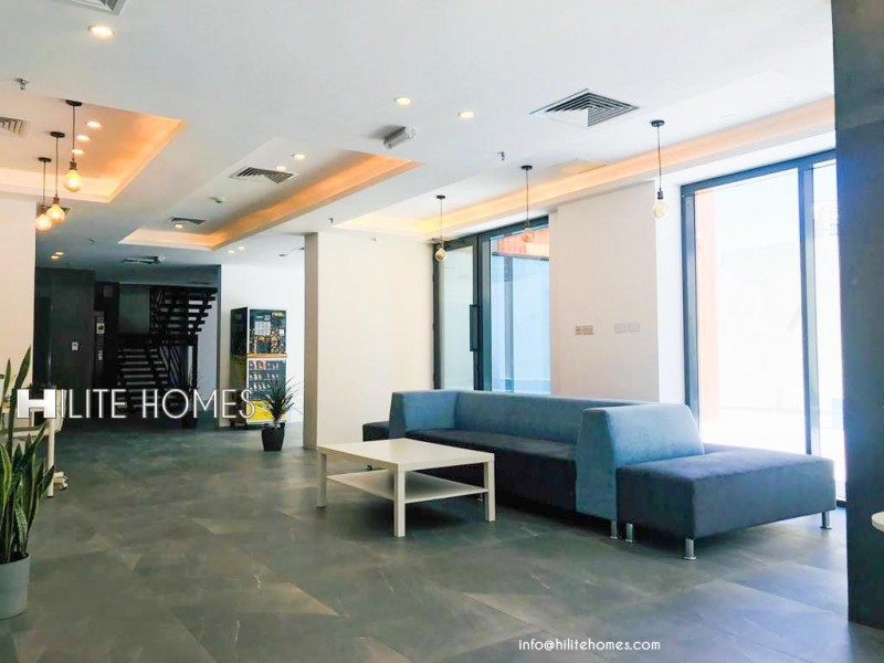 Beautiful Studio Apartment for rent in Salmiya