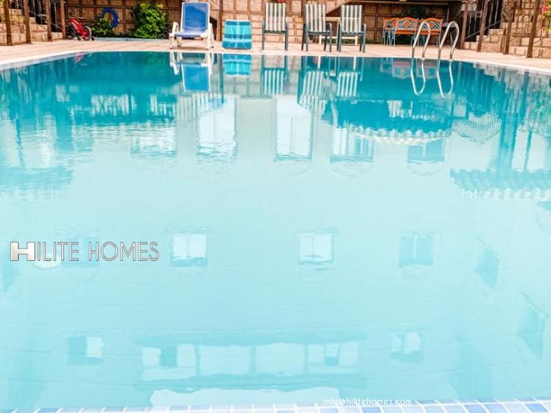 Three Bedroom Duplex villa for rent in Fintas