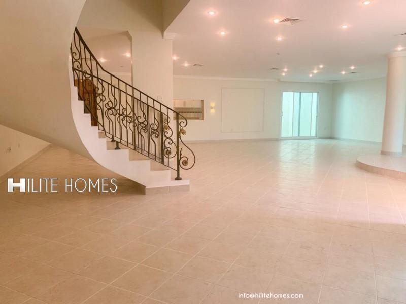Four Bedroom Villa for Rent in Abu al hassaniya