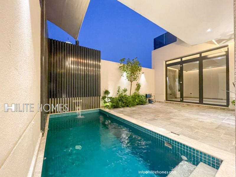 Luxurious Villa for Rent in Siddeeq