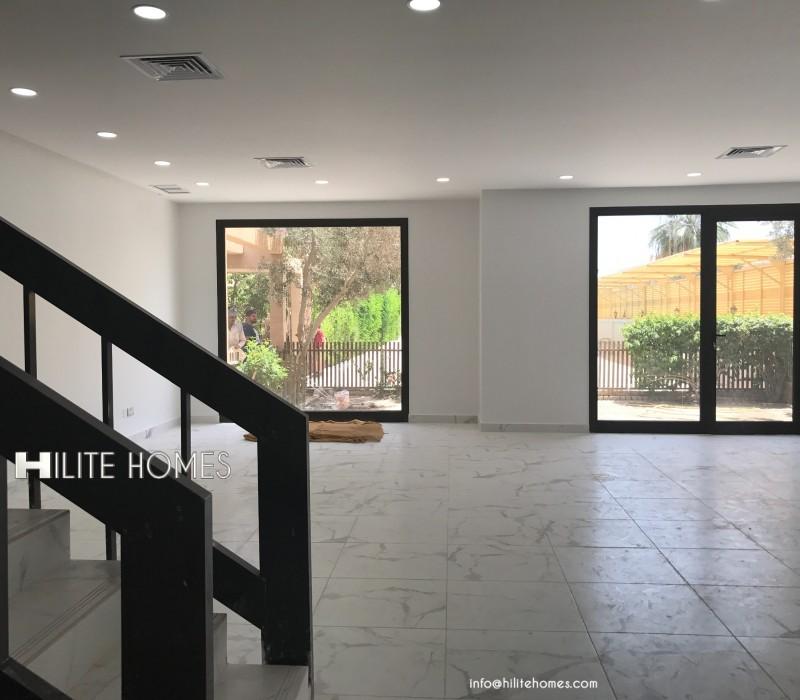 Villa with pool for rent , Messila-kuwait