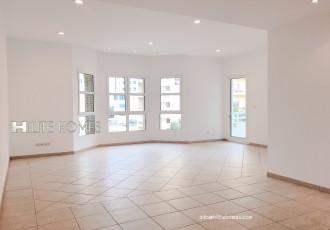 Sea view bedroom apartment for rent, Shaab