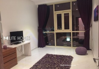 Three bedroom for rent in Salmiya, Kuwait