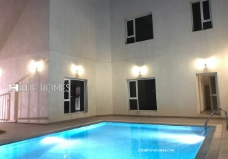 Five bedroom villa for rent Abul Hassania, Kuwait