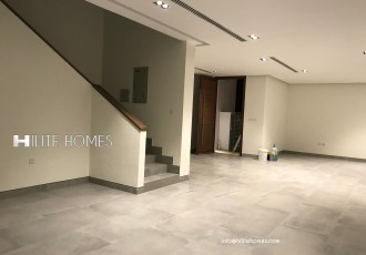 Modern villa for rent Abul Hassania