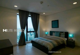 furnished flat for rent kuwait (2)