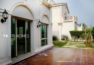 Four Bedroom Villa For Rent in Messila, Mubarak Al-Kabeer