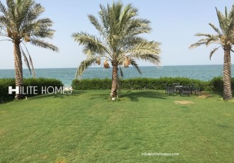 Apartment for rent in Kuwait  abul Hassania Hilite Homes  (1)