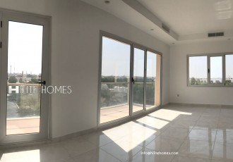 Four Bedroom Apartment For Rent in Abu Al Hassaniya, Mubarak Al-Kabeer