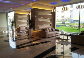 Three Bedroom Apartment For Rent in Salmiya, Hawally