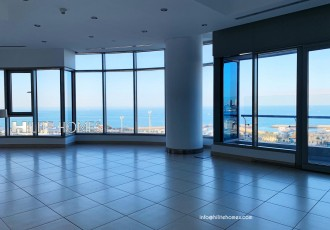 Sea view Three Bedroom Apartment for Rent