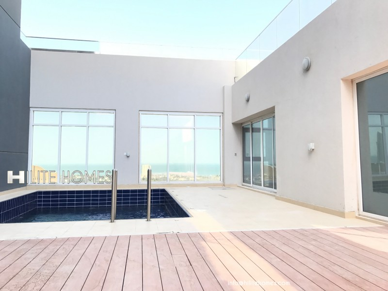 VIP Penthouse Apartment for Rent in Bneid al Qar