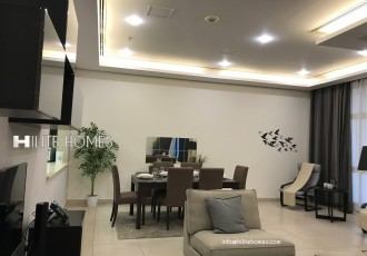 Elegant 2 Bedroom Furnished Apartment for Rent in Mahboula