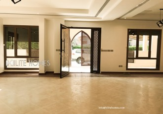 4 Bedroom Villa For Rent in Mishref