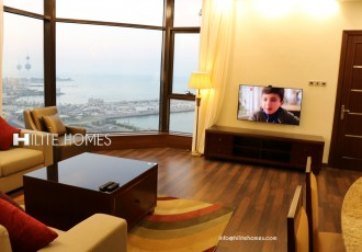 furnished apartments for rent in kuwait (5)