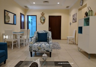 Spacious 2 bedroom apartment for rent in Saba Al Salem