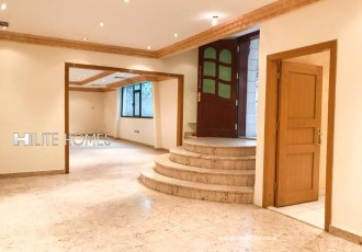 Spacious well maintained 5 bedroom villa for rent, Jabriya
