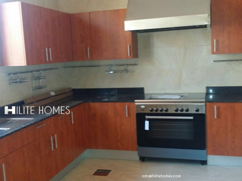 Brand new 4 bedroom apartment in Rumaithya