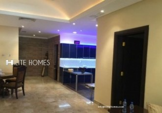 Stylish three bedroom apartments for rent in Fintas