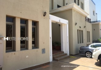 3 Bedroom Apartment For Rent in Mangaf