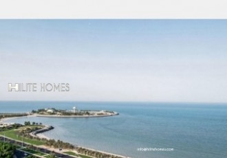 Spacious two bedroom apartment for rent ,near marina beach