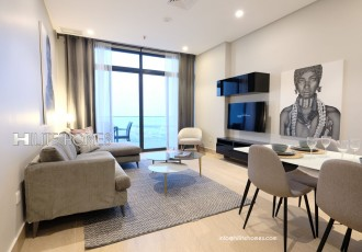 2 Bedroom Apartment For Rent in Salmiya