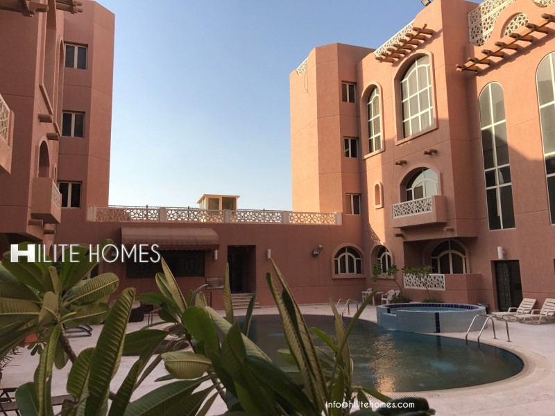 3 Bedroom Apartment For Rent in Messila