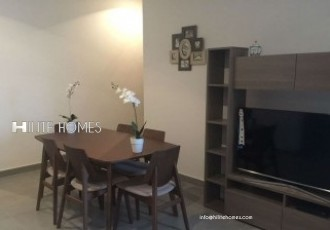 Brand new three bedroom apartment for rent in Jabriya