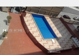 2 Bedroom Apartment For Rent in Jabriya