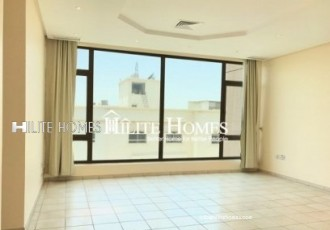 250 sqm Floor with three bedroom for rent,located close to international school in salwa