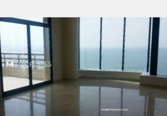 3 Bedroom Apartment For Rent in Salmiya
