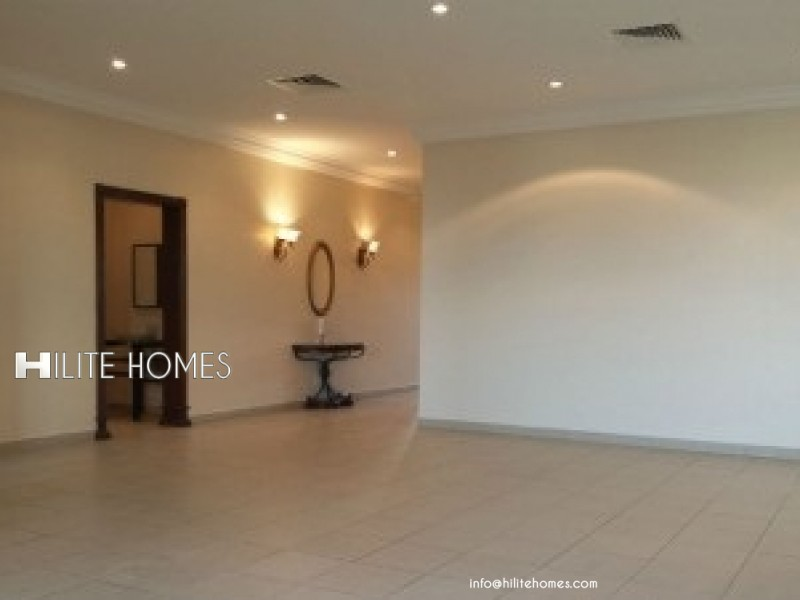 Brand new Villa for rent in Bayan with 5 bedrooms