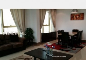 3 Bedroom Apartment For Rent in Dasman, Kuwait City