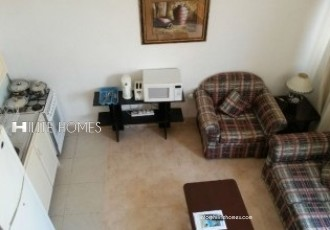 1 Bedroom Apartment For Rent in Salmiya close to the gulf road