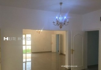 Huge 8 bedroom villa for rent with two floor in Bayan