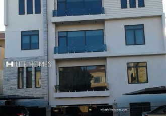 3 bedroom apartment with balcony for rent in West Mishref