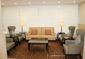 Fully furnished luxury one Bedroom Serviced Apartment For Rent,Close to Kuwait City