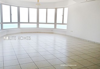 three bedroom apartment for rent, Shaab