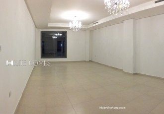 unfurnished 3 bedroom floor for rent, Salwa