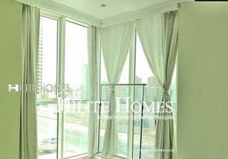 Modern Fully furnished two bedroom flat for rent in Shaab,KD 700 - 900